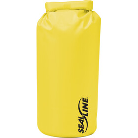 SealLine Baja 20l Sac de compression étanche, yellow